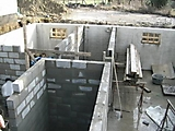 Kelders in gewapend beton