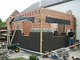 Metsel- en betonwerken