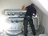 ventilatie + verluchtingssystemen